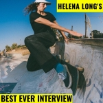 Helena Long's Best Ever Interview