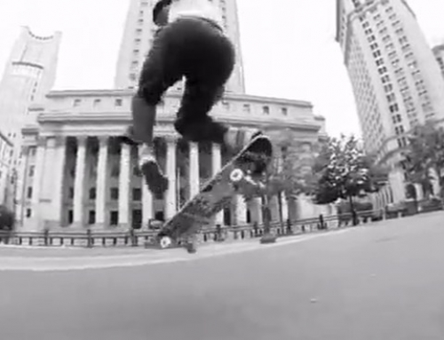 Jason Dill, Most Supreme Back 360 Ever  Everybody knows Dill has one of the most…