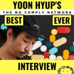 Yoon Hyup's Best Ever Interview