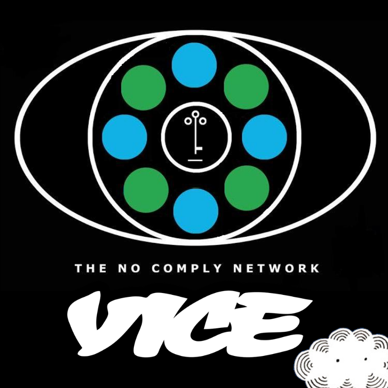 NCN VICE UK Logo