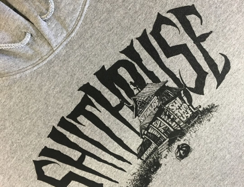 New Hoods for Print Ink favourites @shithouseskateboarders They've been killing …