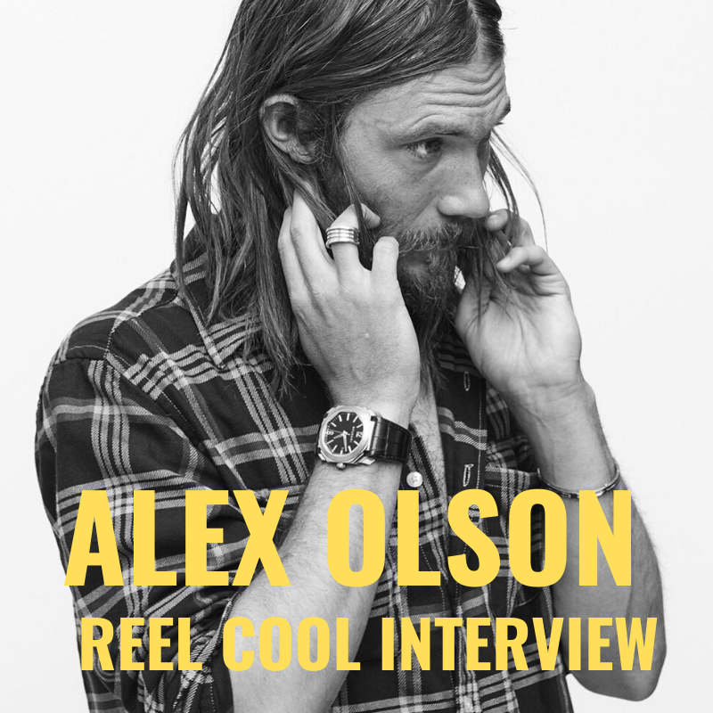 Alex Olson Reel Cool Feature Image