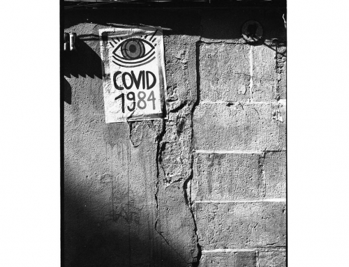 May 2020 #ilfordhp5 #streetart #streetphotography #film #35mm #35mmfilm #shootfi