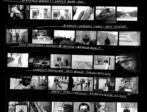 PARIS @ATELIERPUBLIMOD 15.6.2020 12H  NO CONTACT SHEETS project 40 copies availa