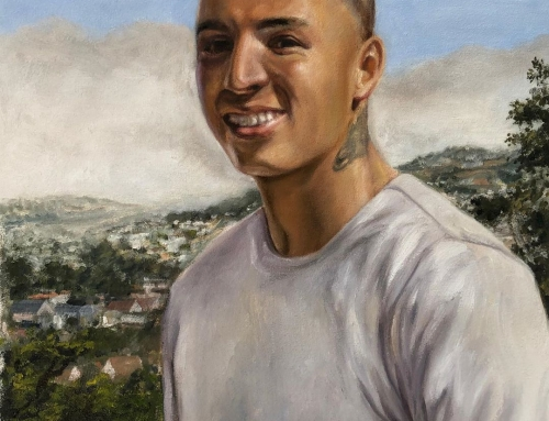 It's been just over a month since Sean Monterrosa was killed by the police. He w…
