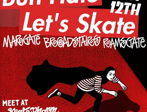 SUNDAY! Meet at @skate_pharm