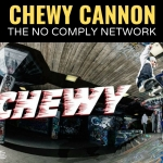 Chewy Cannon