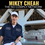 Mikey Cheah
