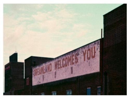 •DREAMLAND•WELCOMES•YOU• #35mm #filmphotography #staybrokeshootfilm #analoguepho