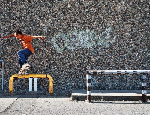 Josh Paz, crook in Alameda.