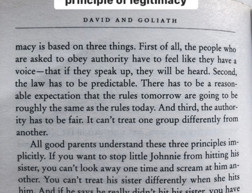 "Here is the segment on the ""principle of legitimacy"" that Trevor Noah references"