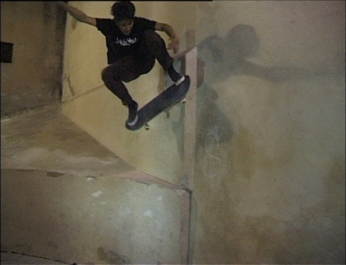 @dpn_________________ in Queretaro from our new video – ADULTO SERIO – full clip