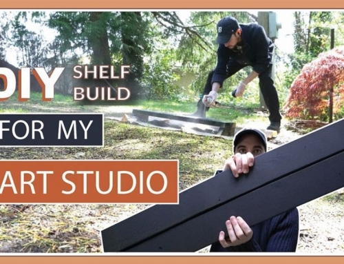 New DIY project vid up on my YouTube channel. A quick fun and easy project.