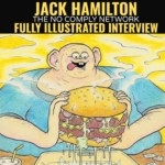 Jack Hamilton: Fully Illustrated